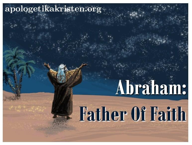 Sentralitas Ibrahim dalam Mewujudkan Relasi Damai Kristen dan Islam